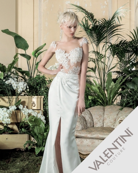 atelier caliani salerno - valentini couture