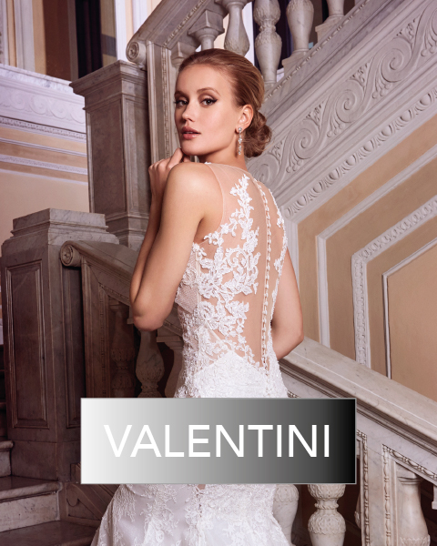 atelier caliani salerno - valentini spose